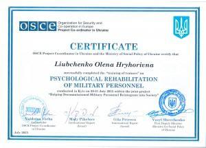 sertifikattrenertrenerovobse