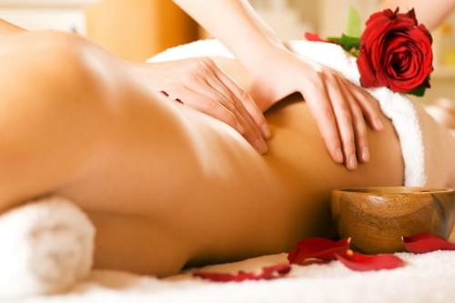 Оздоровительный массаж в подарок!