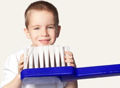 5 ошибок, которые мы совершаем при чистке зубов