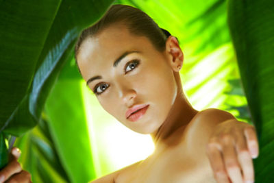 Простые советы по уходу за кожей лица летом
