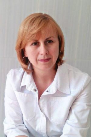 Малиновська Тетяна Леонідівна