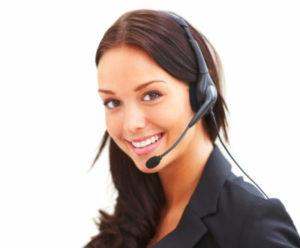 Менеджер по работе с клиентами (обзвон клиентской базы)