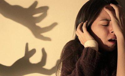 Страхи и фобии в психотерапии