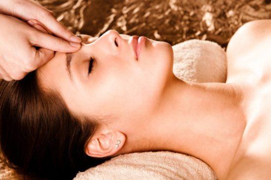 Точечный массаж Шиацу: cекретные точки организма
