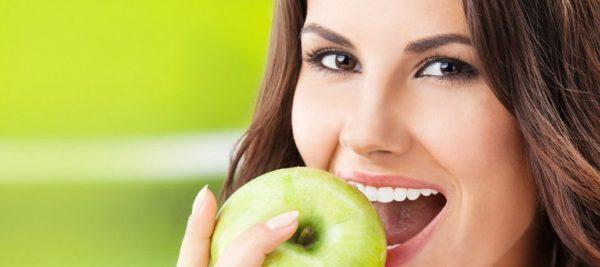 7 полезных продуктов для наших зубов