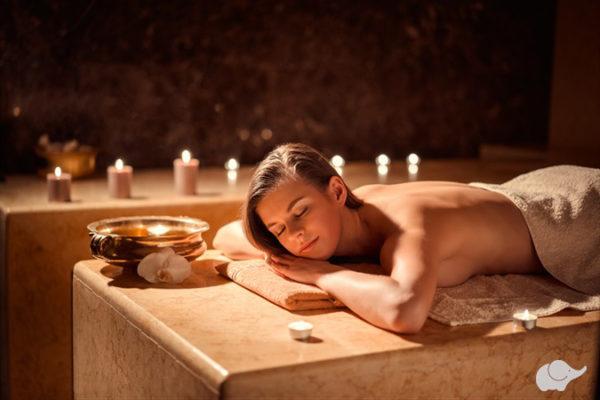 Вплив ароматерапії на наш організм