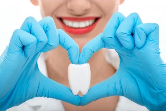 Зубозберігаючі операції