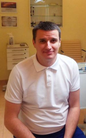 Нечипоренко Андрей