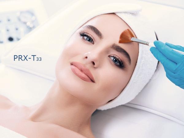 PRX-T33 ТЕРАПІЯ – це омолодження шкіри